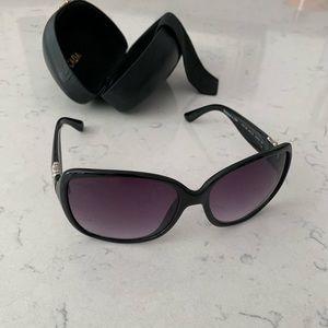 Women's Kenneth Cole Reaction Sunglasses Purple